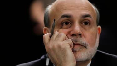 Ben Bernanke est face à un dilemme.
