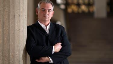 Thierry Lepaon est sur un siège éjectable après plusieurs polémiques concernant son train de vie.