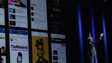 En Europe, le dossier Apple Music est entre les mains de Margrethe Vestager, commissaire européenne en charge de la concurrence.