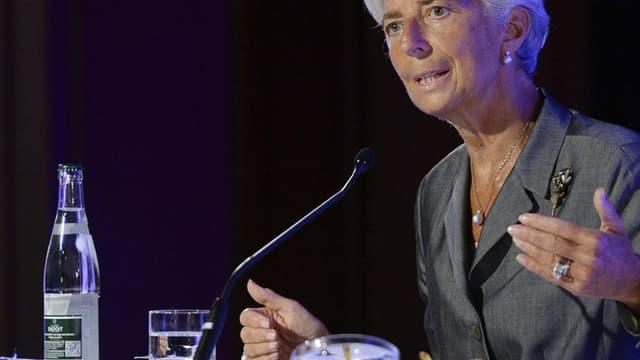 Christine Lagarde, la directrice générale du FMI, a été mise en examen, en France, dans l'affaire de l'arbitrage en faveur de Bernard Tapie.
