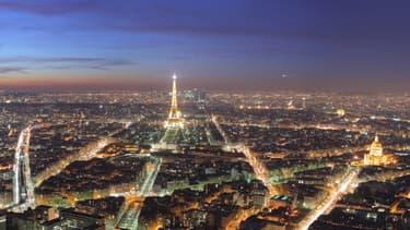 La capitale française attire pour son niveau d'infrastructures et la qualité de son enseignement.