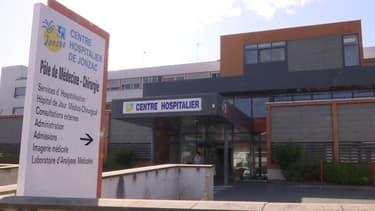 L'anesthésiste a été suspendu par l'hôpital de Jonzac.