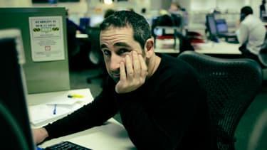 Le pendant du burn-out est un autre type de souffrance au travail, provoqué par l'ennui.