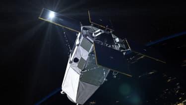 Ce satellite est capable de réaliser des images en très haute définition depuis son orbite à 800 km d'altitude. Son lancement est prévu le 18 décembre
