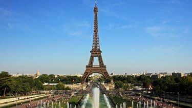 Paris et sa région représente 31% du PIB de la France et 19% de la population