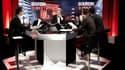 Jean-jacques Bourdin anime la matinale de RMC depuis 2001
