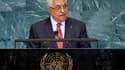 Intervenant devant l'Assemblée générale de l'Onu, le président palestinien Mahmoud Abbas a promis samedi de tout faire pour favoriser la réussite des négociations avec Israël mais il a demandé à ses interlocuteurs de choisir entre la paix et les colonies.