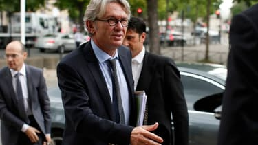 Jean-Claude Mailly, le secrétaire général de FO, est fermement opposé à toute réforme des seuils sociaux dans les entreprises.