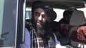 Zabihullah Mujahid, le principal porte-parole des talibans.
