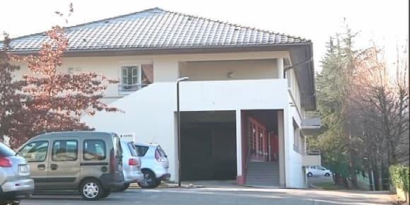 La maison de retraite Le Césalet où ont été perpétrés les neuf empoisonnements présumés.