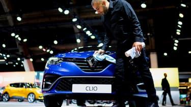 Le marché automobile européen devrait enregistrer en 2020 une chute historique de 25% des immatriculations de voitures neuves en raison de la crise sanitaire.