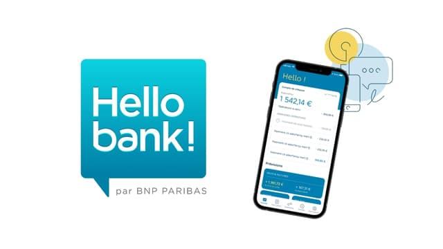 Hello bank! : 4 raisons de choisir l'offre Hello Business si vous êtes un professionnel