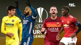 Ligue Europa : Le calendrier des demies et le récap du tableau final