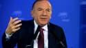 Pierre Gattaz a critiqué l'objectif de Fillon de réduire de 500.000 le nombre d'emplois dans la fonction publique
