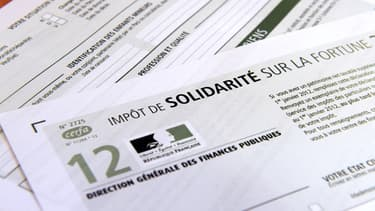 330.000 contribuables paient l'ISF