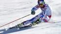 Alexis Pinturault médaillé de bronze sur le géant