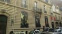Le musée parisien, situé dans l'hôtel particulier du 5 avenue Marceau (16e), ouvrira au public le 3 octobre, au moment de la Fashion Week.