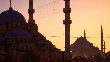 Istanbul était la 7ème ville la plus visitée au monde en 2014