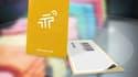 En 2021, Tageos vise une production de plus de 100 millions d'étiquettes électroniques par mois, soit plus d'un milliard par an.