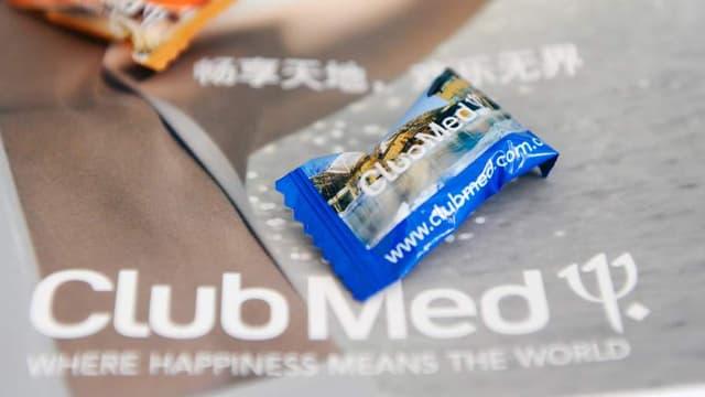 Le Club Med fait l'objet de deux offres d'achats rivales