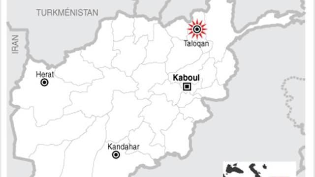 ATTENTAT SUICIDE MEURTRIER DANS LE NORD DE L'AFGHANISTAN