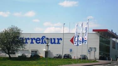 Carrefour souhaite laisser plus de responsabilités au niveau local afin de s'adapter au mieux aux différences de marché.