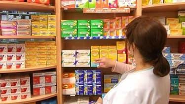 En pharmacie, ces cinq dernières années, la vente de Ritaline a explosé.