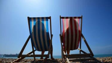Le soleil et la chaleur arrive enfin en France à partir de mardi.