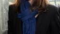 """Dans un entretien publié dans Le Parisien-Aujourd'hui en France, Carla Bruni-Sarkozy déclare qu'elle n'a jamais voté pour la gauche en France et qu'elle ne se sent """"plus vraiment"""" appartenir à cette famille politique. /Photo prise le 19 janvier 2011"""