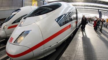 Le gouvernement allemand vient de baisser la TVA sur les billets de train