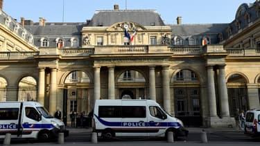 Le Conseil d'Etat (image d'illustration)