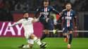 Otavio, Mbappé et Neymar