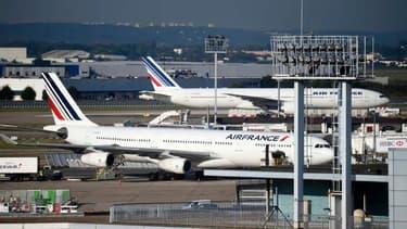 Dans leur lettre, les patrons des compagnies françaises estiment que les pilotes font du tort à leur profession.