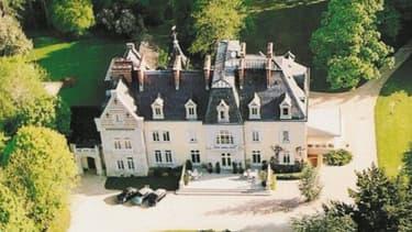 Mathieu Hanotin, député socialiste, va présenter un amendement visant à taxer l'immobilier de luxe pour lutter contre l'insalubrité.