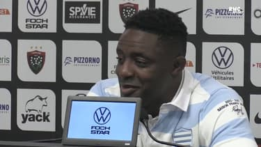 "Toulon 20-27 Racing : Nyanga ne veut pas parler ""d'acte fondateur"""