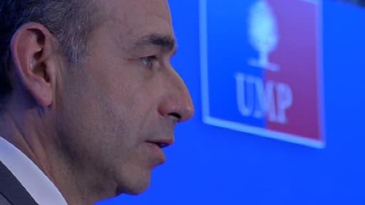 """Aujourd'hui président de l'UMP, Jean-François Copé en était secrétaire général au moment de """"l'affaire Bygmalion"""", entre janvier et juin 2012."""