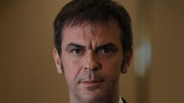 Olivier Véran.