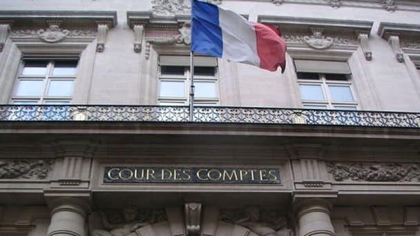 La Cour des Comptes