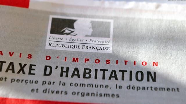 Les maires de France préoccupés par la promesse de Macron sur la taxe d'habitation.