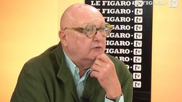 """Jean-Pierre Coffe dans """"On ne parle que de ça"""" en octobre 2013"""