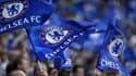 Des supporters de Chelsea
