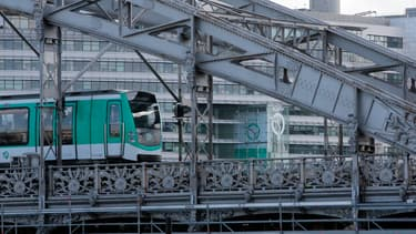 Les trois syndicats représentatifs de la RATP appellent à la grève le 22 mars.