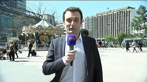 """Renseignement: """"Une loi honteuse pour la France"""", réitère Philippot"""