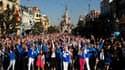 Le 12 avril 2017 a marqué les 25 ans de Disneyland Paris
