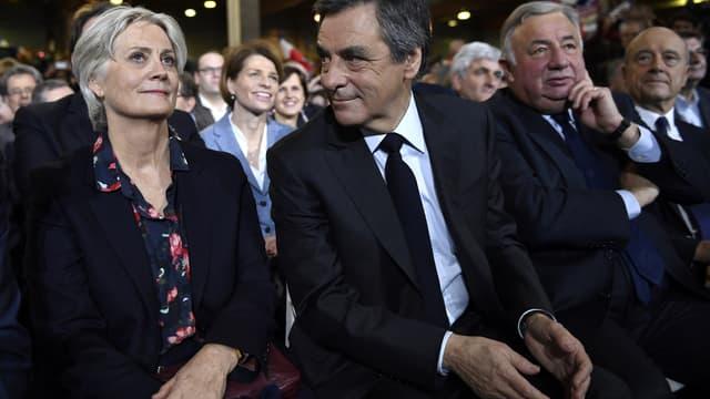Les faits reprochés au couple Fillon pourraient être considérés comme des infractions occultes.
