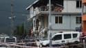 Un commissariat d'Istanbul a été ciblé par une attaque à la voiture piégée, lundi 10 août.