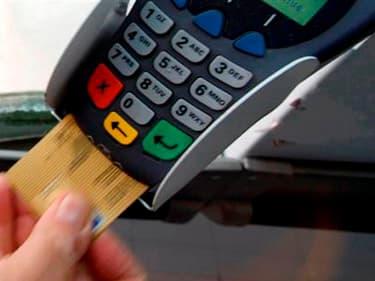 Les paiements par cartes bancaires restent supérieures à leur niveau d'avant-crise.