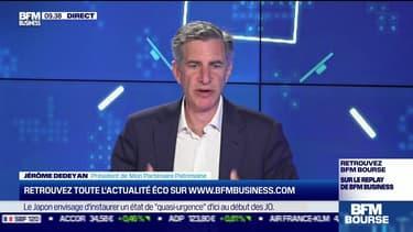 Les Experts : Vers un retour de la réforme des retraites ? - 11/06