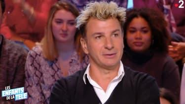 """Michaël Youn dans """"Les Enfants de la télé"""""""