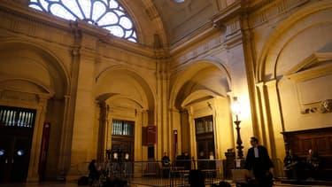 Une information judiciaire contre X a été ouverte le 30 août 2017